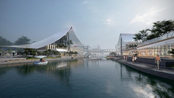 中国城市与建筑实践 (1)